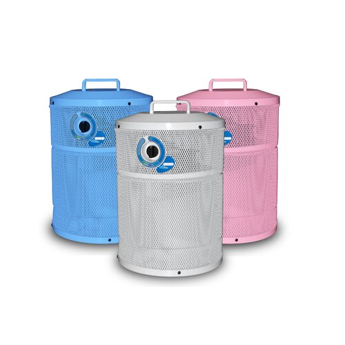 Aller Air Air Tube Vocarb UV Air Purifier