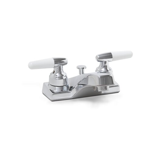 Premier Faucet Concord Centerset Bathroom Faucet with Double Handles