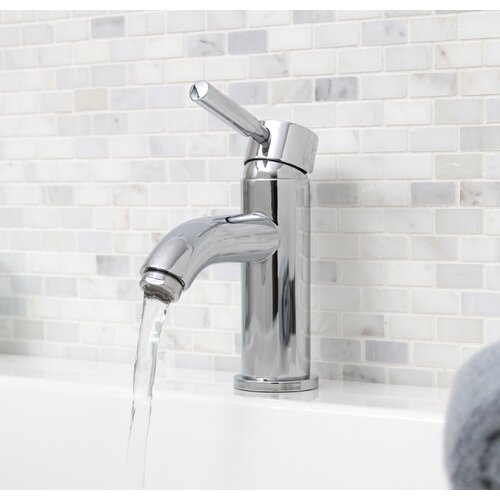 Essen Single Handle Bathroom Faucet