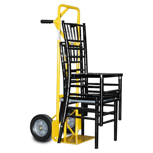 Granite Industries American Cart and Equipment Chiavari Chair Dolly