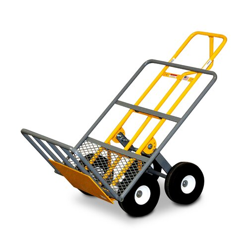 Granite Industries American Cart and Equipment Multi-Mover Hand Truck