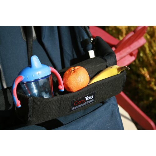 Piccolo Snack Tray Cup Holder