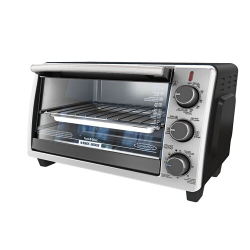 6-Slice Countertop Convection Oven