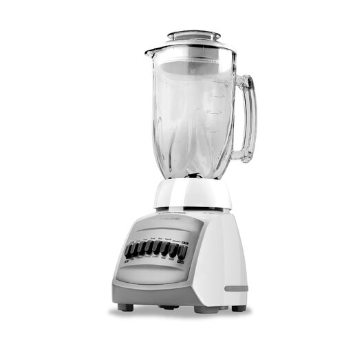 Black & Decker Cyclone 12-Speed Blender