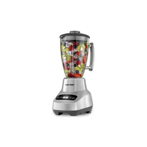 Black & Decker 48 oz. Blender with Glass Jar