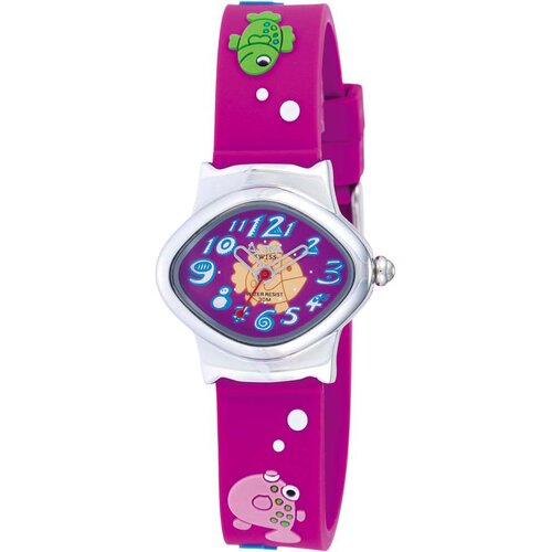Juniors Fish Design Watch