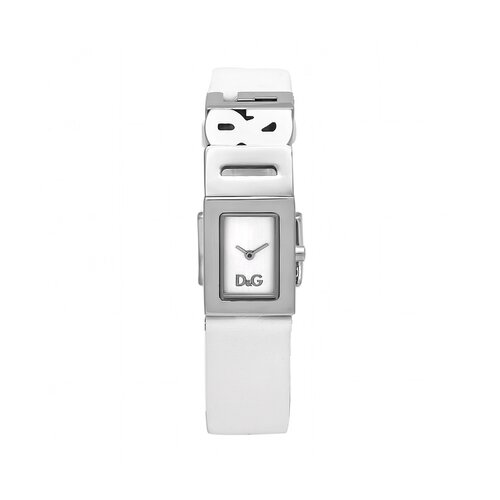 Dolce & Gabbana Women's Shout Watch with White Dial