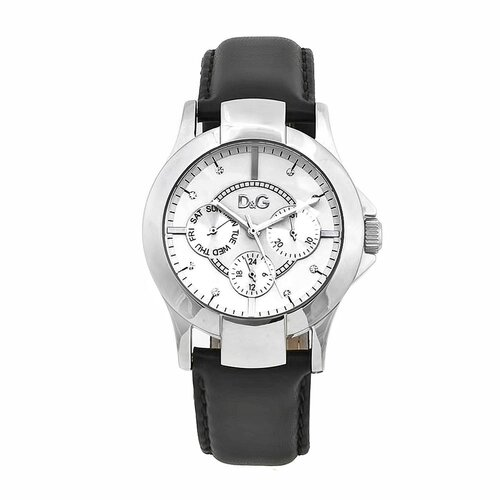 Women's Texas Watch with Silver Dial