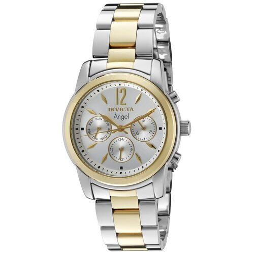 Invicta Women's Angel Round Watch