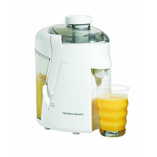 HealthSmart® Juice Extractor