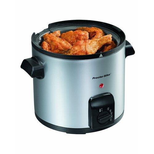 .9 Liter Deep Fryer