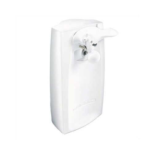 Proctor-Silex Tall Can Opener in White