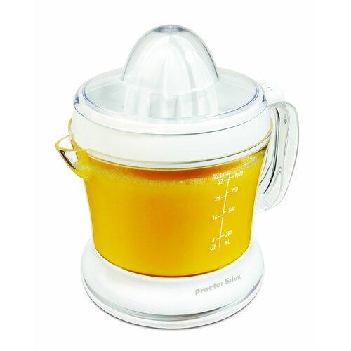 Juicit® 34 Oz. Citrus Juicer