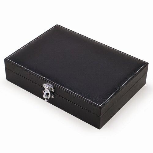 Picnic Time Legacy 7 Piece Wine Accessories Box Set