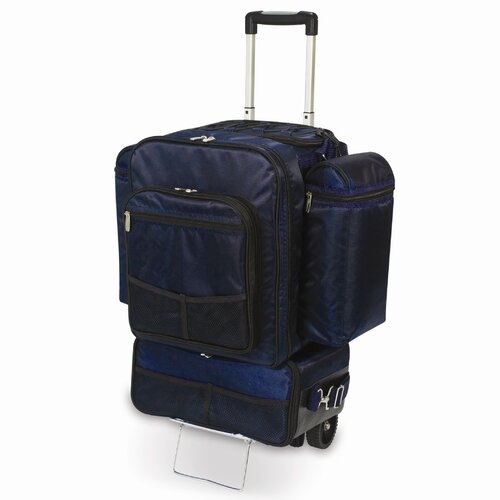 Excursion Rolling Tote