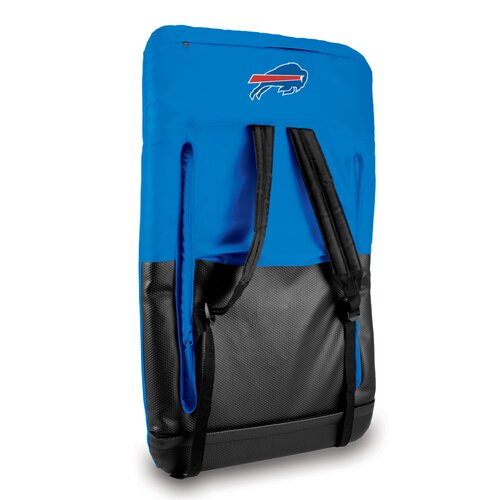 NFL Digital Print Ventura Seat with Armrests
