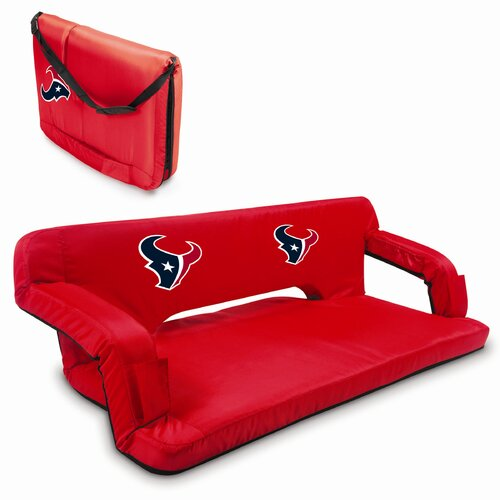 Picnic Time NFL Reflex Travel Couch