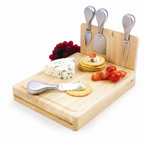 Picnic Time Asiago Cutting Board