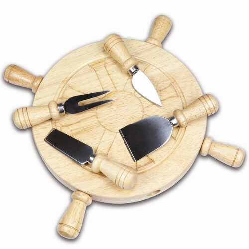 Picnic Time Mariner Cutting Board