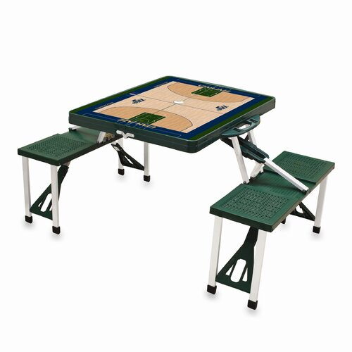 Picnic Time NBA Picnic Table Sport