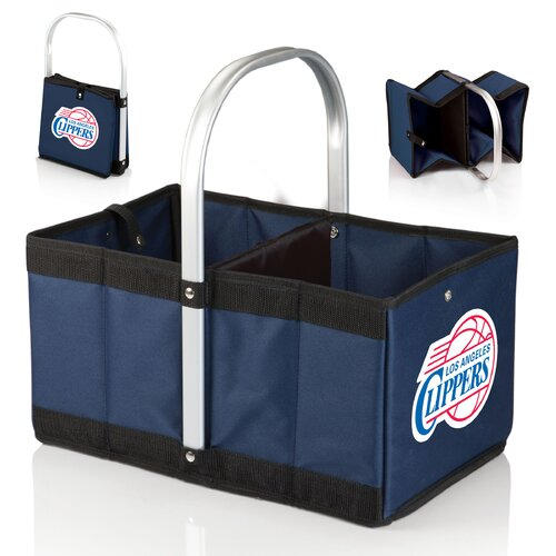 Picnic Time NBA Urban Basket