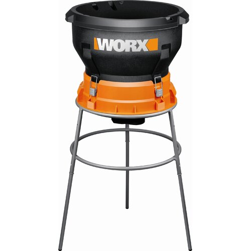 Worx Electric Leaf Mulcher