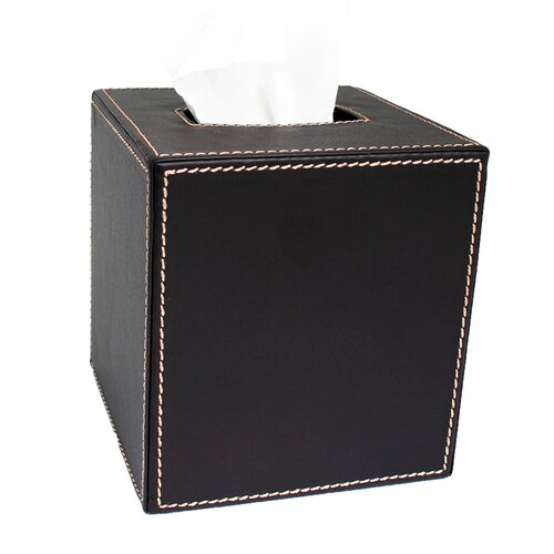 Kraftware Boutique Tissue Box
