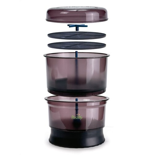 Tribest FreshLife Automatic Sprouter Extra Barrel Set
