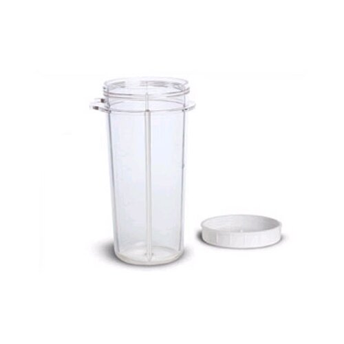 Tribest 16 oz. Blending Container with Lid (2 Sets)
