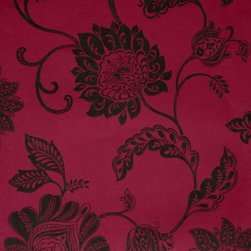 Brewster Home Fashions Savoy Jacobean Trail Wallpaper