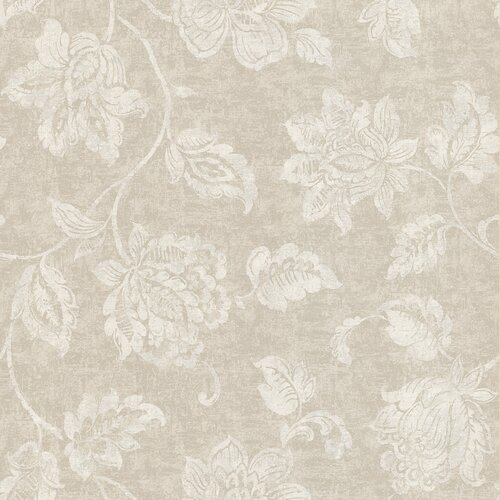 Brewster Home Fashions Joseph Abboud Designed Jacobean Wallpaper