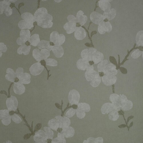 Brewster Home Fashions Verve Blossom Wallpaper