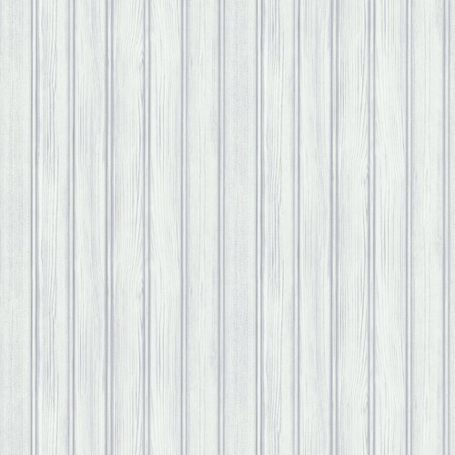 Brewster Home Fashions Northwoods Wood Plank Stripe Wallpaper