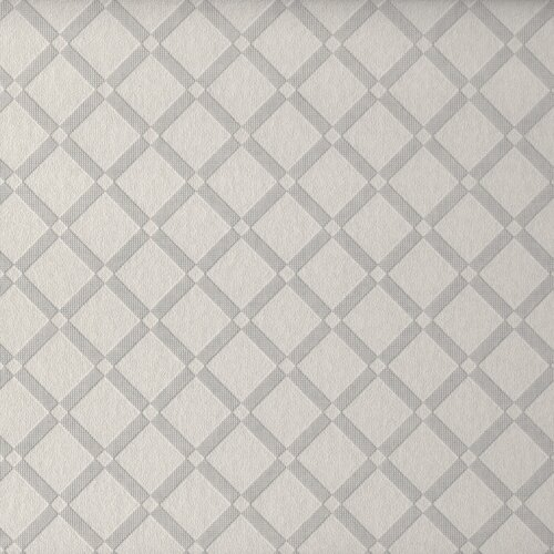 Brewster Home Fashions Paint Plus III Harlequin Embossed Wallpaper