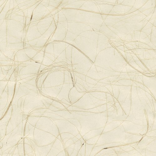 Brewster Home Fashions Grasscloth Sinew Abstract Wallpaper