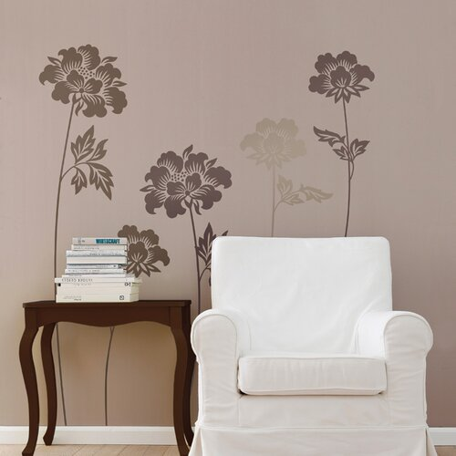 Komar Freestyle Grace Wall Decal