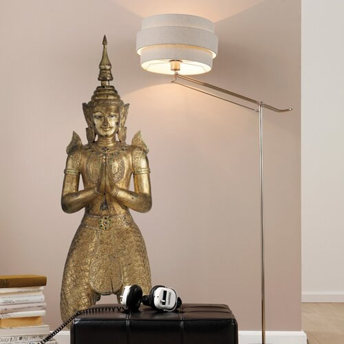 Komar Freestyle Buddha Wall Decal