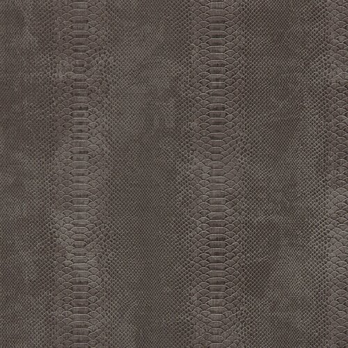 Brewster Home Fashions Tresca Flavia Embossed Snakeskin Wallpaper