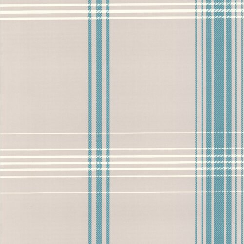 Brewster Home Fashions Accents Oskar Plaid Wallpaper