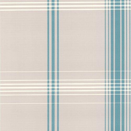Brewster Home Fashions Accents Oskar Plaid Wallpaper
