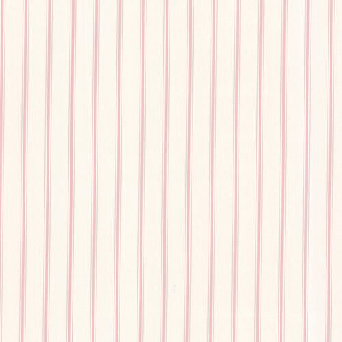 Brewster Home Fashions Dollhouse Mandy Stripe Wallpaper
