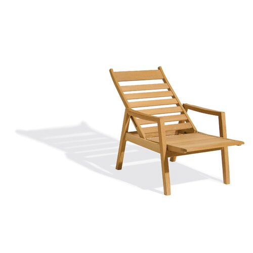 Oxford Garden Siena Reclining Armchair