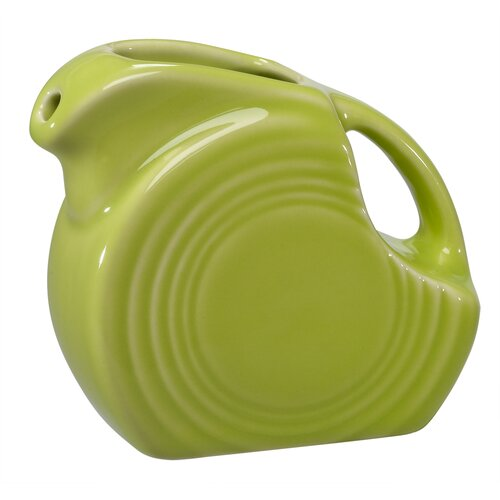 Fiesta ® 5 Oz Mini Disc Pitcher