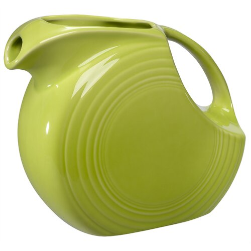 Fiesta ® 67.25 Oz Large Disc Pitcher