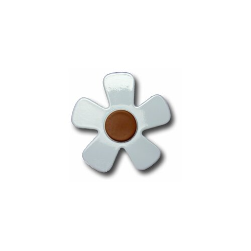 "One World 3.5"" Daisy Knob"