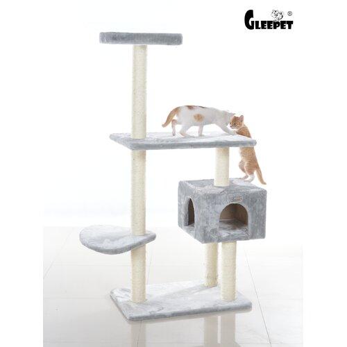 "GleePet 57"" Cat Tree"