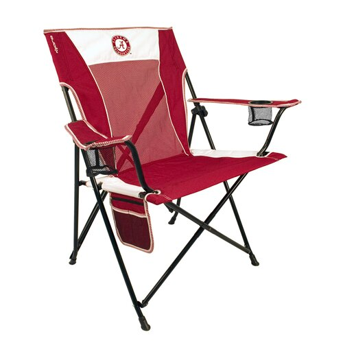 Kijaro NCAA Dual Lock Chair