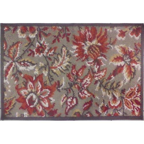 Tapestry Brown Rug