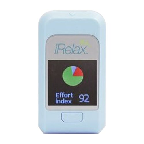 Devon Medical iRelax Personal Stress Management Device