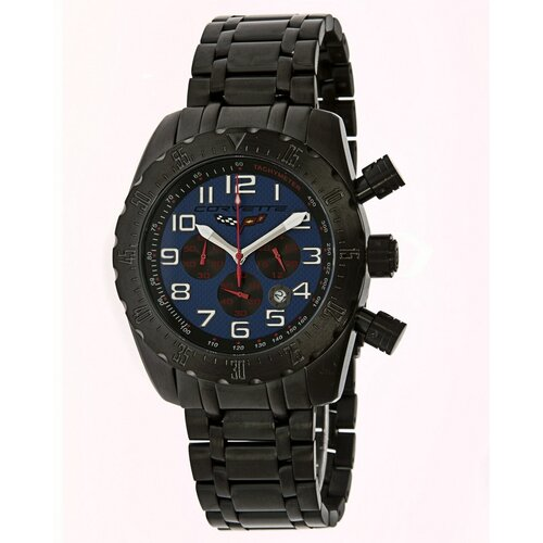 Equipe Corvette Ev506 C6 Mens Watch